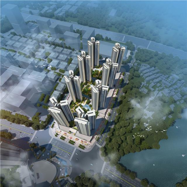 惠州金裕星河梧桐湾A8栋已拿预售证 备案均价11913元/平米