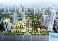 碧桂园潼湖科技小镇创新小镇