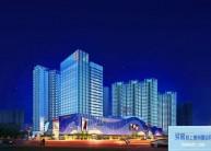 鑫月广场欢乐海湾