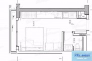 惠州奥园领寓2栋04户型