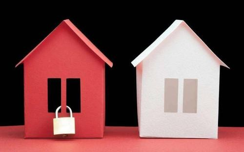 如何测量房屋面积?